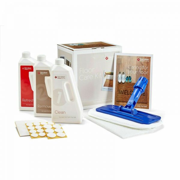 Karndean Clean Start Kit - Floor cleaning & maintenance.